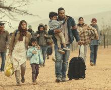 СМИ сообщили онамерении Великобритании отправлять беженцев вМолдову. Что сказали вМИДЕИ