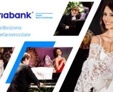 Victoriabank— partener principal laGala Generozității, pentru al6-lea anconsecutiv