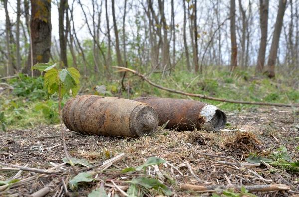obiecte explozive, munitii, armata, militari