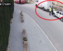ВКриулянах троих мужчин задержали заложный донос наполицейских (ВИДЕО)