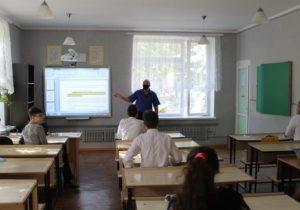 În școlile cu predare în limba română din stânga Nistrului au fost modernizate condițiile de studii