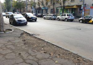 Primăria promite că str. Ion Creangă din sectorul Buiucani va fi reabilitată integral. Cât vor costa lucrările?