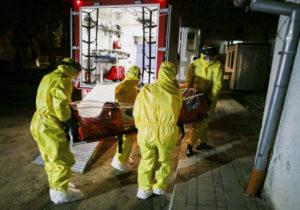 Încă 20 decese din cauza infecției cu COVID-19. Numărul victimelor a ajuns la 2169