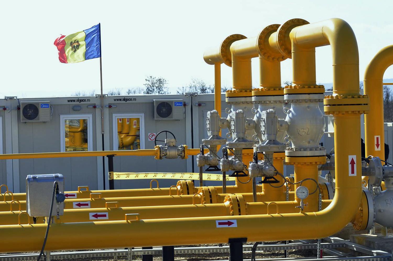 Вектор газа. Как газопровод Унгены-Кишинев поможет Молдове достигнуть энергетической независимости