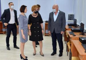 Moldindconbank поддерживает систему образования Молдовы в условиях пандемии COVID-19