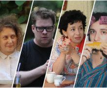 Неравнодушно. Молдавские художники о преодолении неравенства, политике и искусстве. 4 интервью