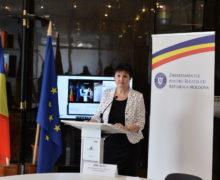 «ВМолдове нет организации, котораяуспешно боролась бы сроссийской пропагандой». Анна Гуцу омолдавском медиапространстве