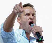 Навальный заявил опричастности Путина кего отравлению