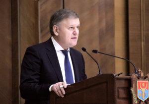 Главу MAIB избрали председателем Совета фондовой биржи Молдовы