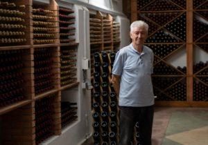 Вино от Kara Gani. Как виноделы из Вулканешт превратили семейное увлечение в успешный бизнес