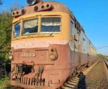 ВКишиневе поезд насмерть сбил женщину