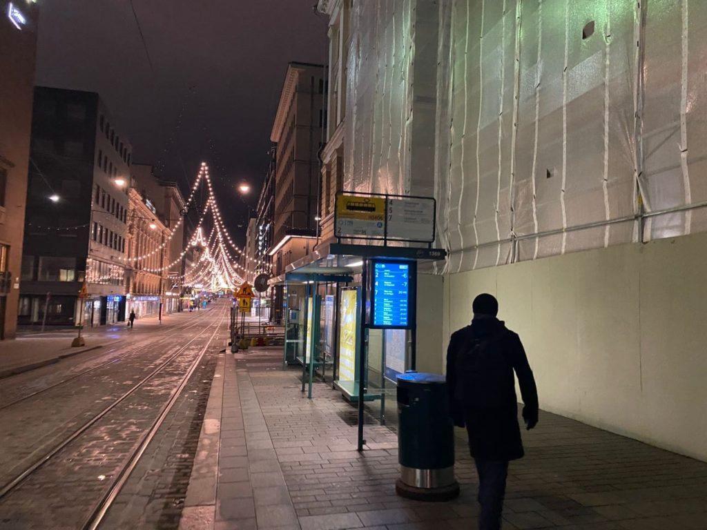 Ion Ceban, în vizită de lucru în Finlanda. Administrația capitalei va prelua practici implementate în Helsinki (FOTO)