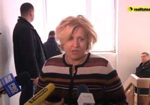 Дело экс-главы Victoriabank Политовой-Кангаш передадут в суд? Прокуроры обратились в АП