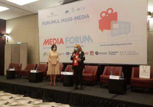 NewsMaker.md a fost apreciat cu Premiul Național de Etică şi Deontologie jurnalistică, ediția 2020