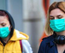 В Молдове за сутки коронавирус выявили у 316 человек