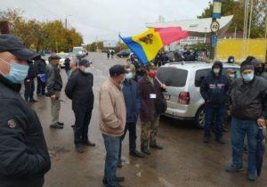 Сами вы сепаратисты. Николай Пахольницкий о том, почему политики отсекают приднестровцев от Молдовы