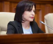 Парламентскую группу Pro Moldova покинул еще один депутат