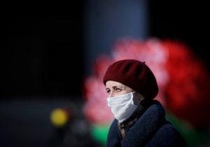 ВМолдове подтвердили 1252 новых случая коронавируса