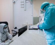 ВМолдове подтвердили 394 новых случая коронавируса