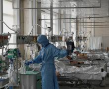 Молдову накрывает четвертой волной коронавируса. Мы готовы? (Спойлер: ни разу)