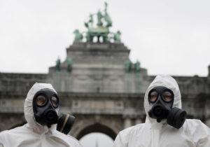 ВВОЗ предупредили обугрозе третьей волны коронавируса вЕвропе