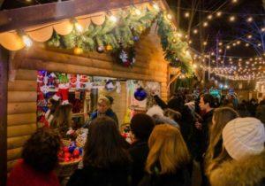 Sărbătorile de iarnă, fără concerte și produse alimentare la târgurile din capitală