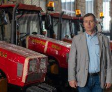 «Беларус» по-гагаузски. Как в Чадыр-Лунгском районе наладили производство тракторов