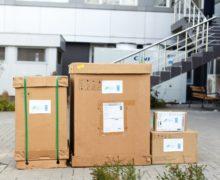 Молдавские больницы получили отПРООН ифонда Сороса партию нового оборудования