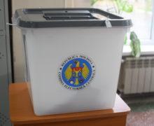 Навыборах президента Молдовы избирательные участки вБаку иСтрасбурге будут работать посокращенному графику