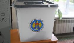 Alegeri prezidențiale