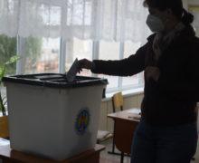 Водном изсел Унгенского района 16мая пройдут выборы мэра