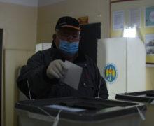 ВМолдове вовтором туре выборов президента проведут экзитпол