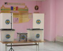 В парламент Молдовы проходят три политические силы. Опрос Watchdog.MD