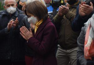 NM Espresso: как Санду выиграла выборы, что она пообещала народу, и кто назвал Додона «размазней»