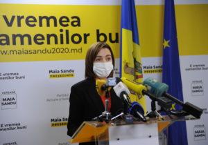 NM Espresso: о команде президента Санду, визите в Молдову Йоханниса и о задержании экс-посла Негуцы