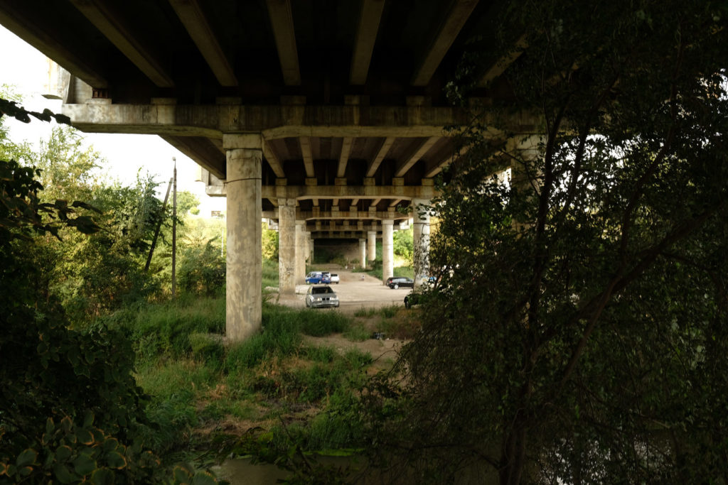 «Кишинэу-сити» на реке Бык. Почему Кишиневу нужен новый центр? Интервью NM