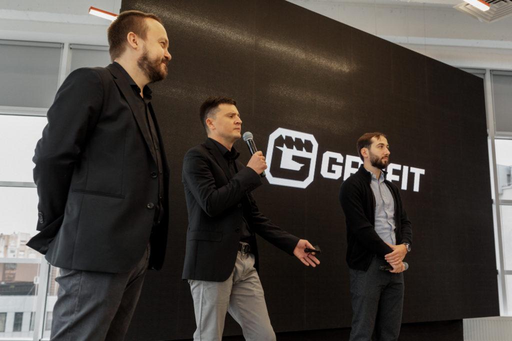 Grafit Holding: Отличная возможность построить успешную карьеру с нуля