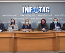 Мэры городов и сел организуют вКишиневе протест против ограничения ставок местных налогов