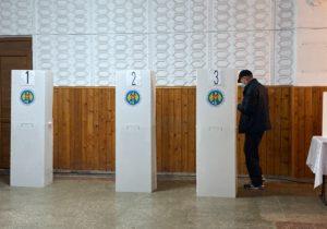CEC a anunțat numărul total de alegători înscriși în Registrul de Stat al Alegătorilor