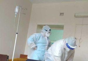 Un nou record de infectare cu Covid-19 în Rusia. Situația din România, Ucraina și în lume