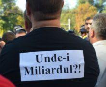Нацбанк объяснил, почему отмена «закона о миллиарде» убьет бюджет и имидж Молдовы