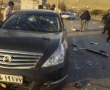 ВИране убили ведущего физика-ядерщика страны. Его называли «отцом иранской бомбы»