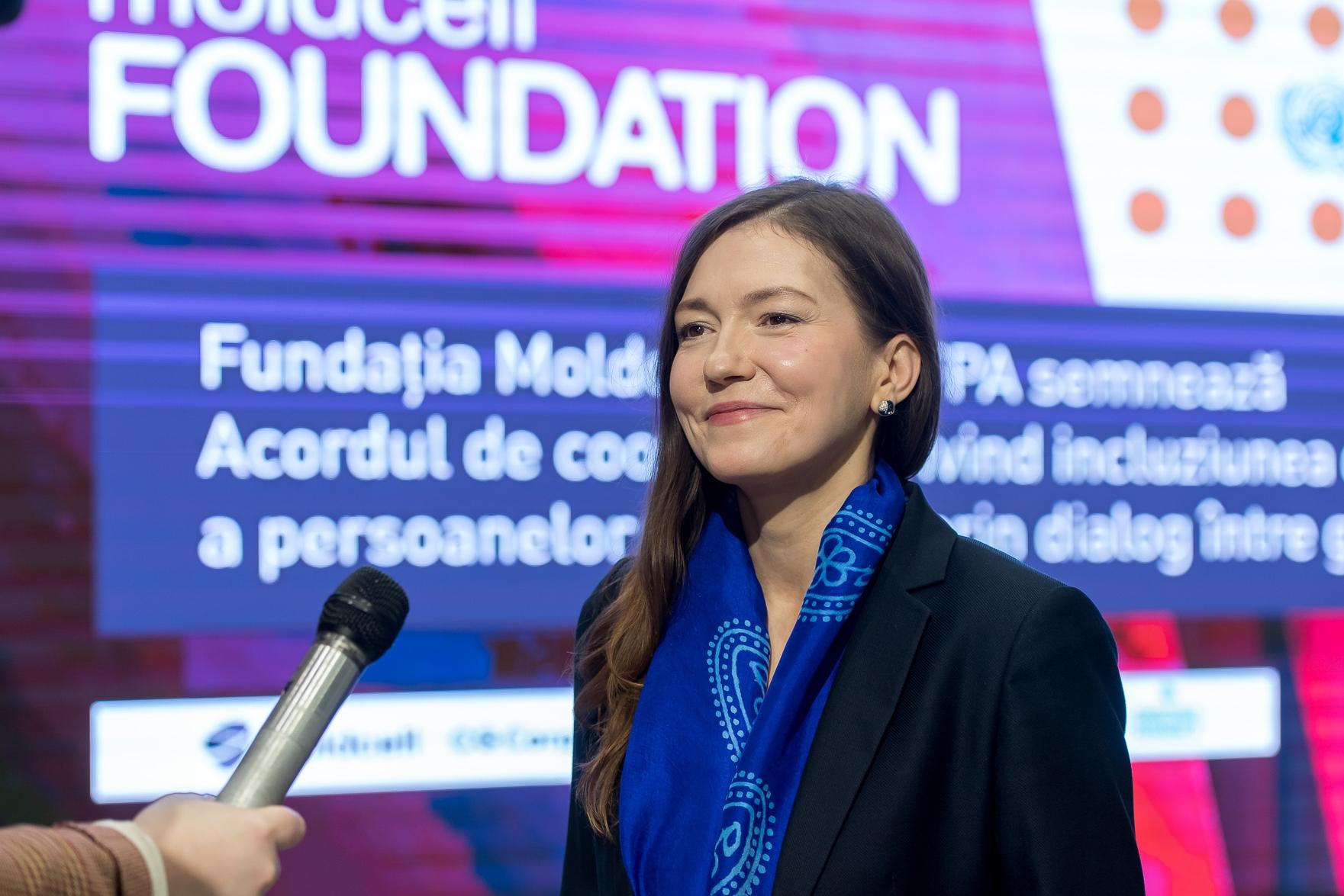 Irina Strajescu