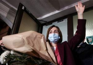 NM Espresso: Who is Майя Санду, ждет ли Кишинев локдаун, и что стало с командой экс-главы Приднестровья Шевчука