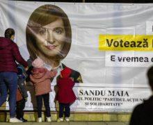 Ce va fi în Moldova cu Maia Sandu președinte? Analiză NM