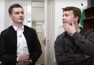ВБеларуси создателей Nexta объявили вмеждународный розыск