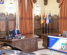 Йоханнис: Румыния может получить вакцину против коронавируса в начале 2021 года