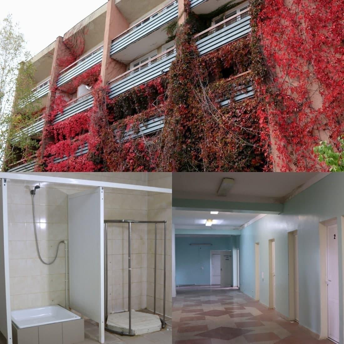 """Colegiul militar """"Suvorov"""" din Tiraspol va fi transformat în spital pentru pacienții infectați cu coronavirus"""