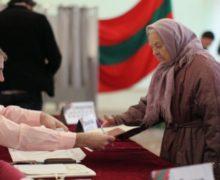 Жителям Приднестровья разрешат свободно въехать ивыехать изрегиона вдень выборов вВерховный совет