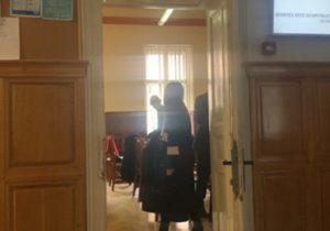 «Некоторые вопросы решают практически под столом». ВВСМ поспорили озарплате судьям из«Ландромата»